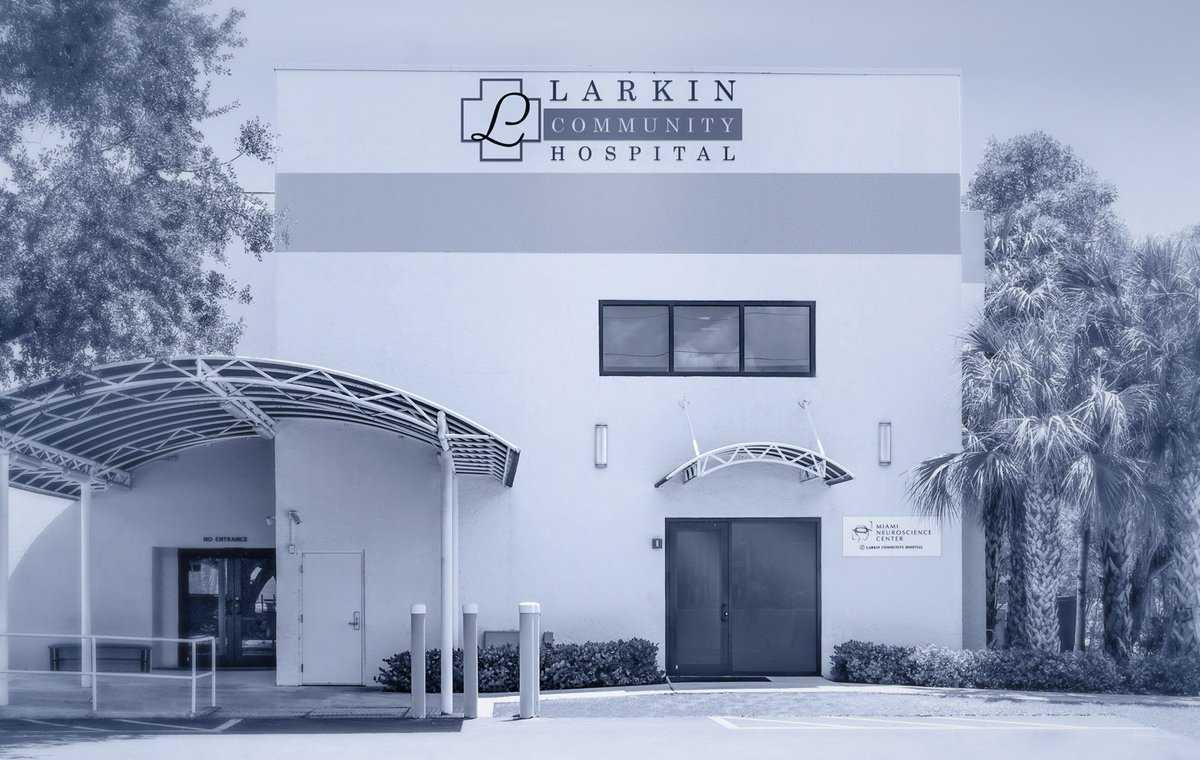 Neuro Center In Miami Mnc