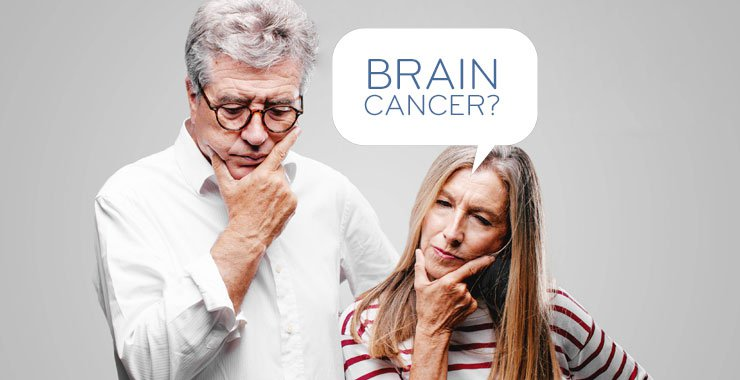 Southeasterners Don't Know Symptoms of Brain Cancer